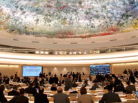 UN Human Rights Council