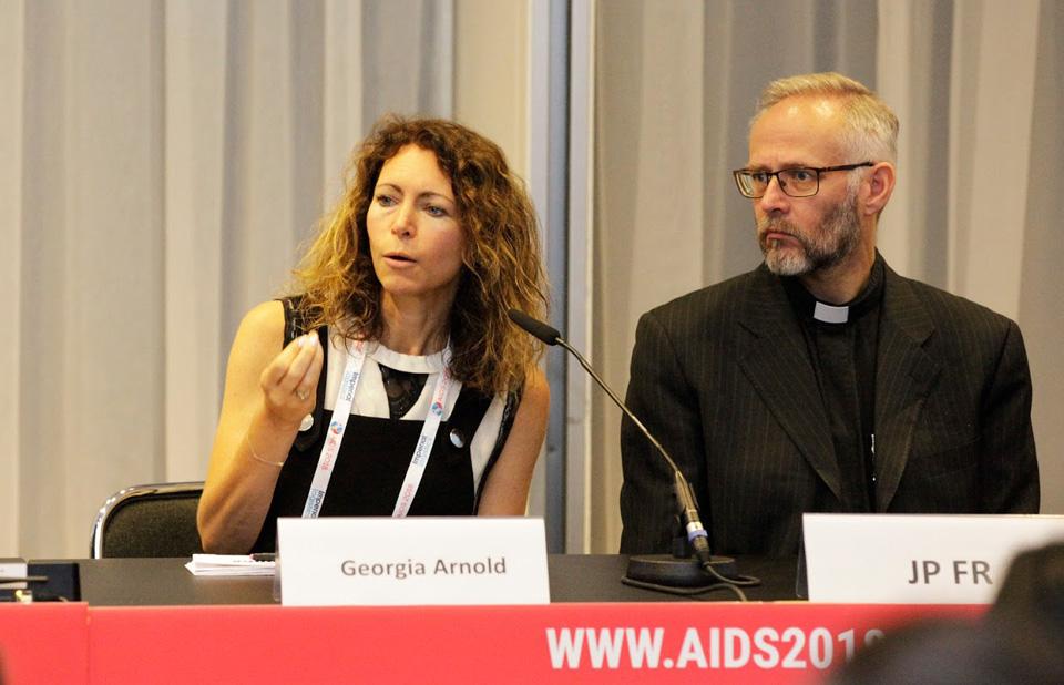 Advocacy   UNAIDS