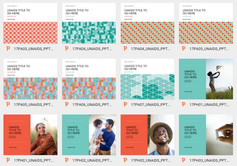 Templates unaids powerpoint presentation templates toneelgroepblik Images