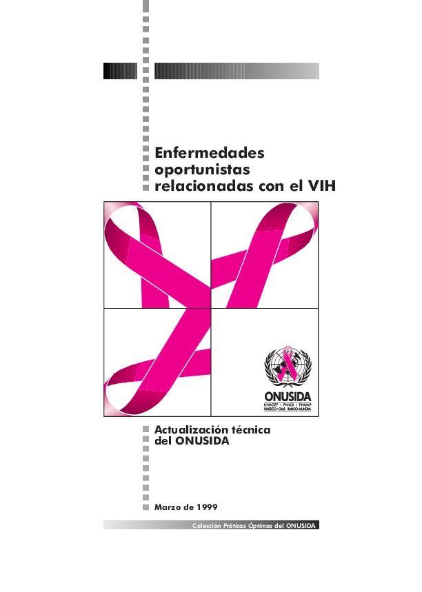 enfermedades oportunistas en vih pdf