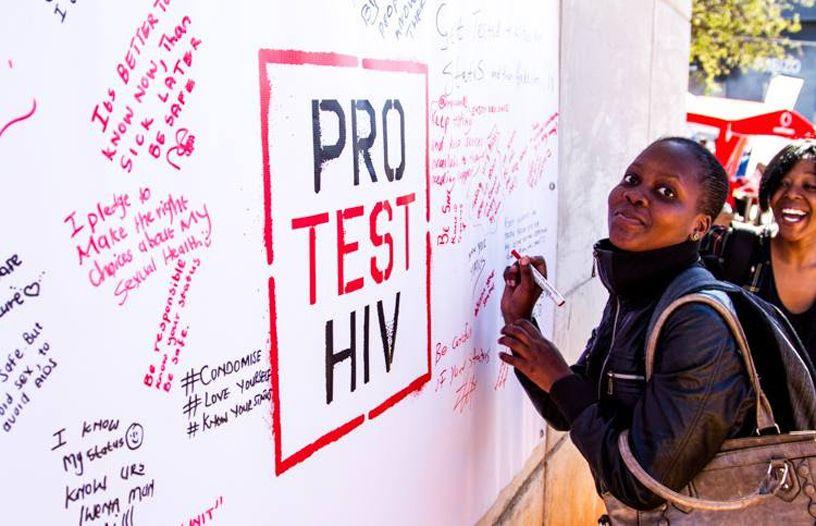 site de rencontre VIH gratuit en Afrique du Sud rencontres en ligne en tant que transfemme