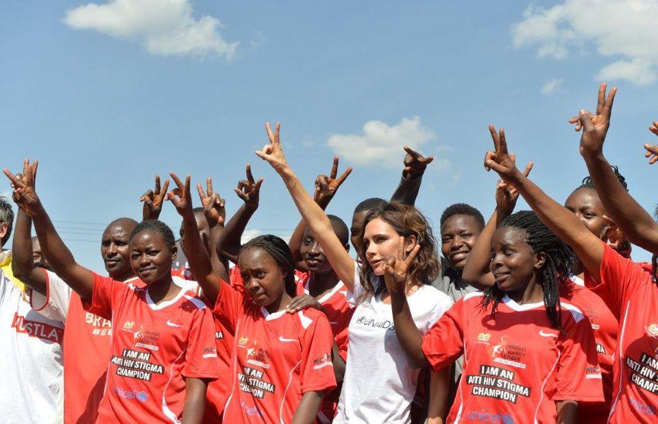 site de rencontre pour le VIH positif au Kenya