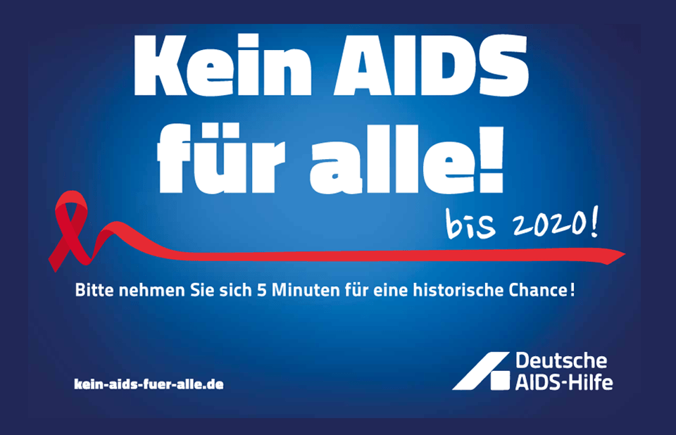 Germany—ending AIDS by 2020 | UNAIDS