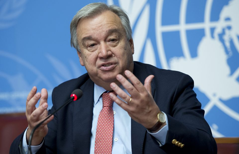 Attacks Against Journalists On The Increase - UN Chief