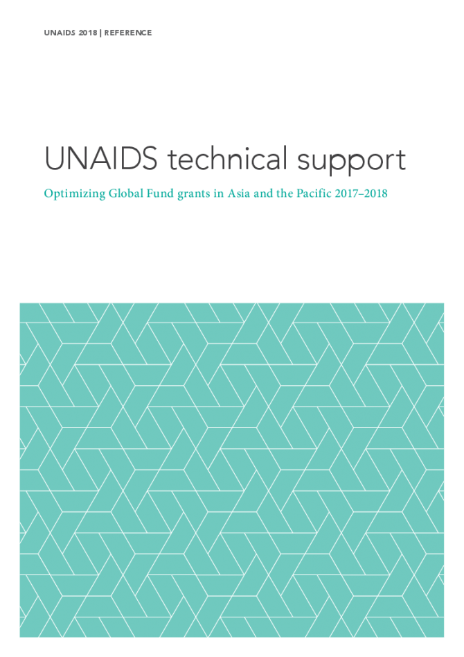 Resources and financing for the AIDS response | UNAIDS