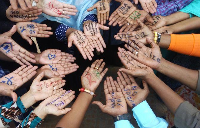 WFP   UNAIDS
