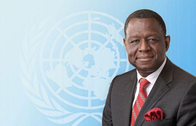UNFPA boss dies at 68