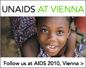 UNAIDS at Vienna