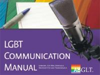 LGBT Communication Manual Cover