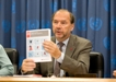 UNAIDS Executive Director Dr Peter Piot