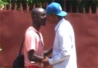 gay dating in kenya