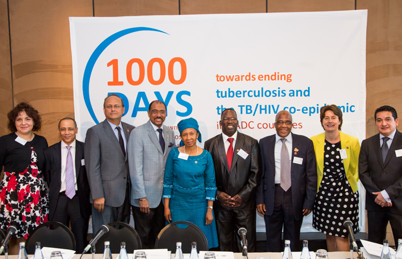 stop tb partnership address